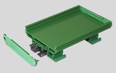 custom length open pcb supports